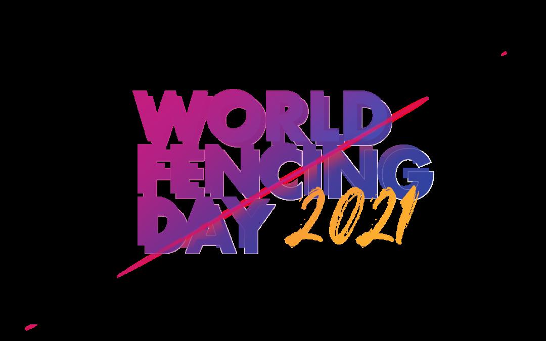Journée mondiale de l'escrime 2021